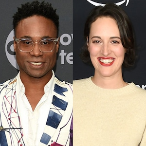 Billy Porter, Phoebe Waller-Bridge